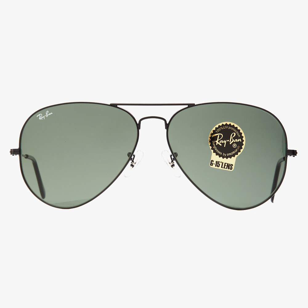 [레이벤] RB3025 Aviator Large Metal ii L2821